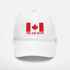 The Eh Team Baseball Baseball Cap