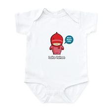 Lake Tahoe PNK Infant Bodysuit