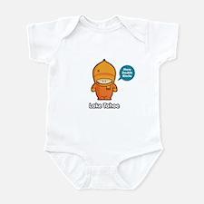 Lake Tahoe ORA Infant Bodysuit