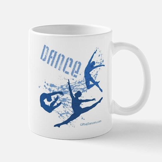 Dance 2-sided Mug