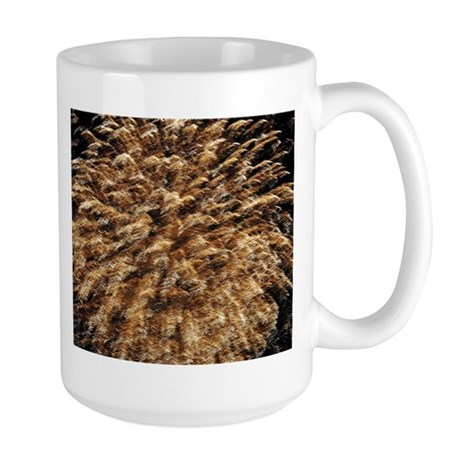 CL!C Ceramics Designer 'Roar' Large Mug