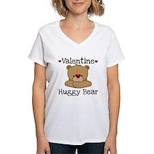 Valentine Huggy Bear Shirt