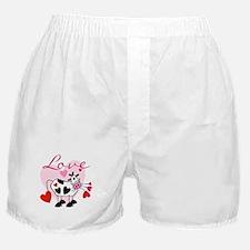 Mooey Love Boxer Shorts