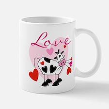 Mooey Love Mug