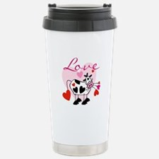 Mooey Love Travel Mug