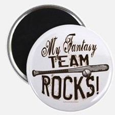 My Fantasy Baseball Magnet