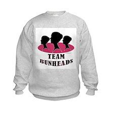 Team Bunheads Sweatshirt