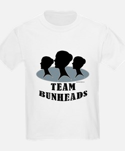 Team Bunheads T-Shirt