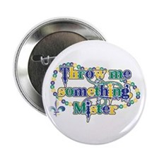 """Throw me mister bc 2.25"""" Button (100 pack)"""