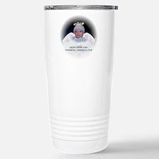 Garrett 4 Travel Mug