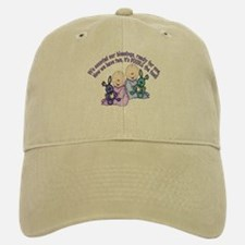 Double Fun Twins Baseball Baseball Cap