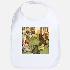 ALICE & THE MOUSE'S TALE Bib