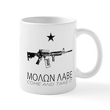 Molon Labe - Come and Take It Mug