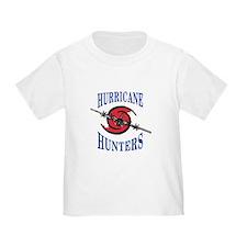 Hurricane Hunter T