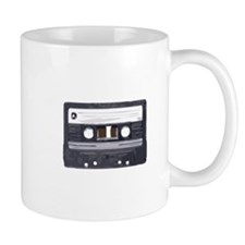 Cassette Envy Mug