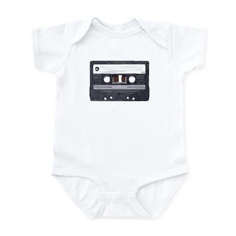 Cassette Envy Infant Bodysuit