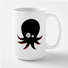 Frank-N'-Pus Large Mug