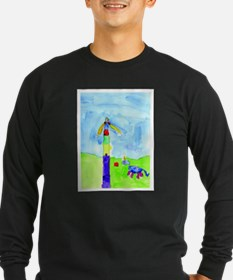 Roses and Rainbows T