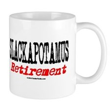 Cute Suckapotomus Mug