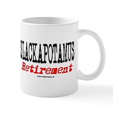 Unique Suckapotomus Mug