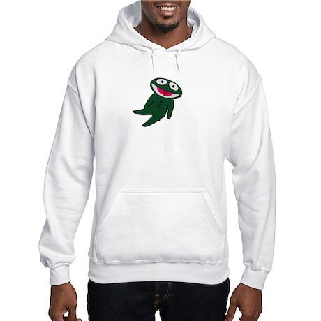 Clyde Frog Hoodie