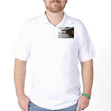Cute Manhattan beach T-Shirt
