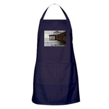 Cute Bjork Apron (dark)