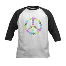 Peace Signs Tee