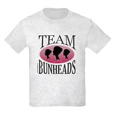 Team Bunheads T-Shirt
