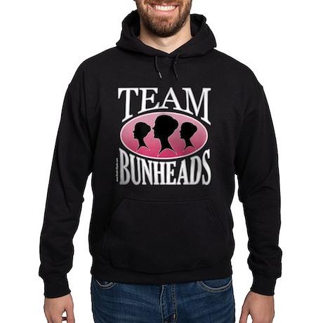 Team Bunheads Hoodie (dark)