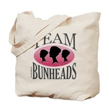 Team Bunheads Tote Bag