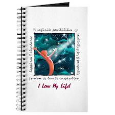 I Love My Life Journal