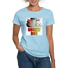 Rocket BoB Women's Light T-Shirt
