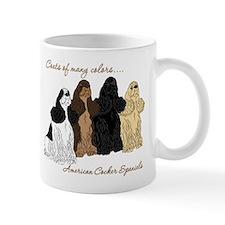 Cocker Colors Mug