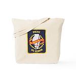 Mount Vernon Police Tote Bag