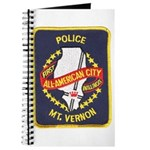 Mount Vernon Police Journal