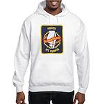 Mount Vernon Police Hooded Sweatshirt
