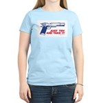 Just Try and Take It Women's Light T-Shirt