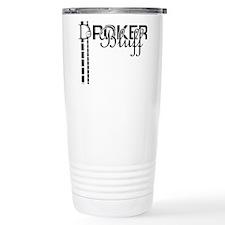 D-Lip Poker Travel Mug