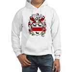 Hanley Coat of Arms Hooded Sweatshirt