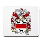 Hanley Coat of Arms Mousepad