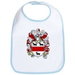 Hanley Coat of Arms Bib