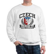 Czech Republic Sweatshirt