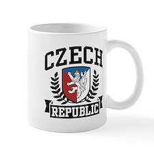 Czech Republic Small Small Mug