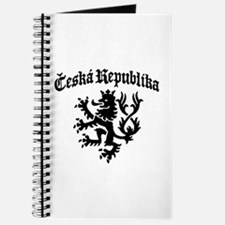 Ceska Republika Journal