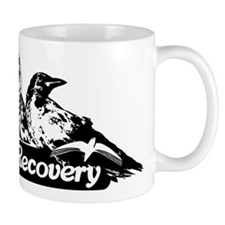 Wildlife rehabilitation Mug