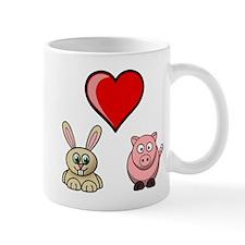 Valentine Beasts 1 Mug