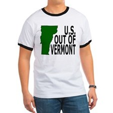 U.S. OUT OF VERMONT T