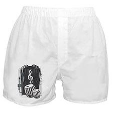 tabla Boxer Shorts