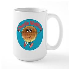 Charlie Waffles Mug